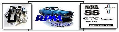 RPM Classic Car