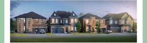 New 42' and 50' Luxury Detached homes In Kleinburg For Sale