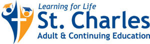 Register now for Adult Education Courses at St. Charles