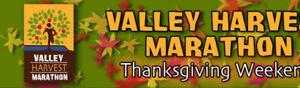 Valley Harvest Run - Half Marathon