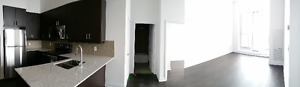Lease Brand New Condo Upper Penthouse @ The Arthouse in Markham!