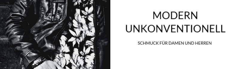 Schmuck & Accessoires by RocknSteel