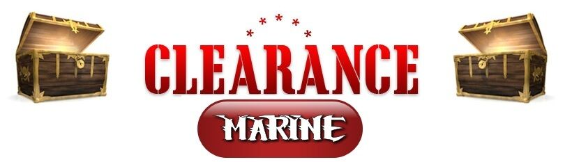 Clearance Marine