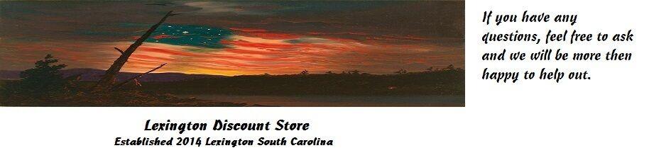 Lexington Discount Store