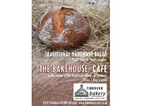CHEF WANTED FOR BAKEHOUSE CAFE, FINDHORN