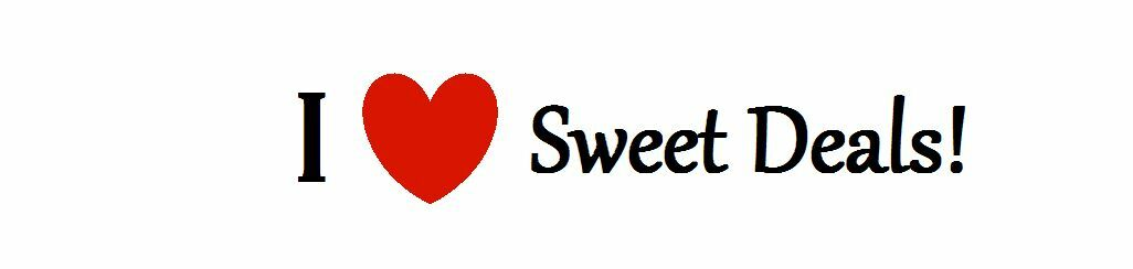 I Heart Sweet Deals!