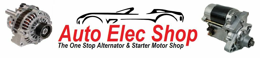 Auto Elec Shop Brisbane