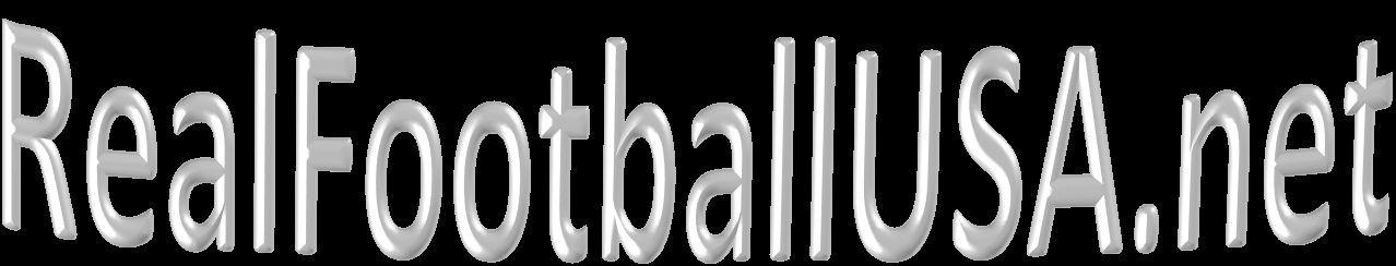 REAL FOOTBALL USA
