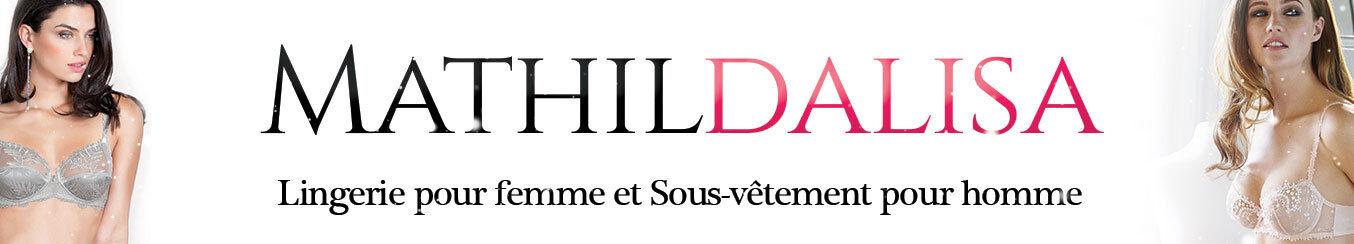 Mathildalisa Lingerie française