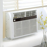 Save 70%-90% Off All (5,000-12,000 BTU) Window Air Conditioners