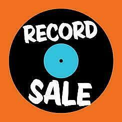Vinyl Records HUGE SALE! 1000s of Records for SALE!