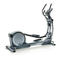 NordicTrack(MD) Exerciseur elliptique « E5,9 »
