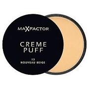 Max Factor Powder