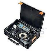 Testo Flue Gas Analyser
