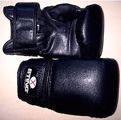 Boxing Gloves  Adelaide CBD Adelaide City Preview