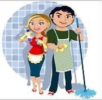 Entretien ménager de qualité à prix moins cher, woooooow !!!!