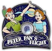 Disney Pins Peter Pan