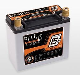 BRAND-NEW-BRAILLE-NO-WEIGHT-B2015-BATTERY-15-lbs-1067-cranking-amp-Free-Shipping