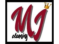 WE DON'T WASTE YOUR TIME- The Best Cleaning Service in Bedford area !!!