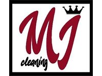 WE DON'T WASTE YOUR TIME- The Best Cleaning Service in MK and Bedford area !!!