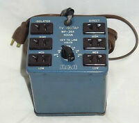 Wanted - RCA Isolation Transformer