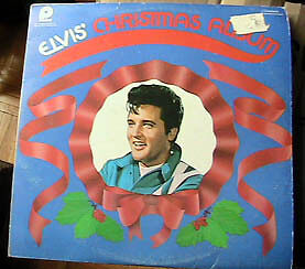 Elvis Presley Original Record
