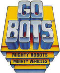 Planet Gobotron Home Of The Gobots