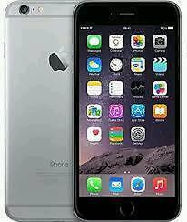 Iphone 6. 16gb. Space grey. Unlocked