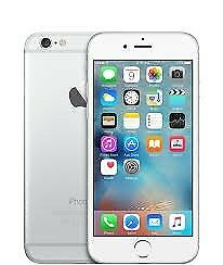 iPhone 6G/ Grade A/ Unlocked/ 16Gb