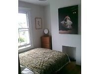 DOUBLE ROOM AVAILABLE IN GREENWICH