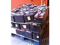 Used Car Batteries >> Used Car Batteries Gumtree