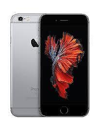 **BLACK FRIDAY SALE** Apple iPhone 6s - 32GB - Space gray - Brand New Sealed - Unlocked