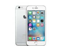 iPhone 6/ Grade A/ Unlocked/ 16Gb