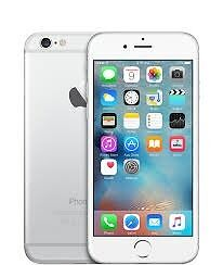 iPhone 6 16GB Silver on Vodafone/Lebara in Good Condition with Warranty!