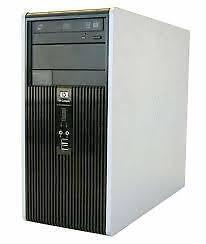 HP 6000 Pro Tower - Win 7 Pro