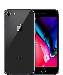 APPLE IPHONE 8 64 GB UNLOCKED BRAND NEW