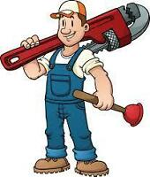 Plumber available  installing hot water heaters & household jobs