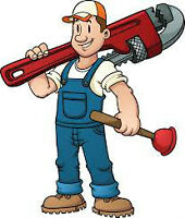 Plumbing Services, Residental, Commercial & Industrial