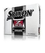 Srixon Z Star SL