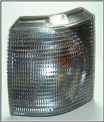 RANGE ROVER P38 FRONT CLEAR INDICATOR LAMP LIGHT - LH