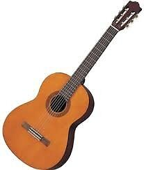 Classical Guitar Tuition By Experienced Qualified Teacher