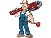 24 years experience emergency plumber, electric boiler, copper, steel, lead pipe, underfloor heating