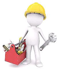 Homme à tout faire -20$/hr- Handyman