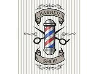 Barber Required - Training available