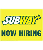 We Are Growing - Assistant Manager Needed