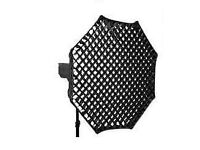 HUGE 200cm Elinchrom fit Octabox Softbox + honeycomb grid