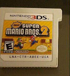 Looking for 3ds game
