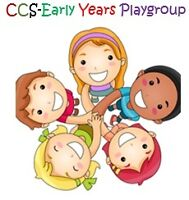 Early Years Playgroup
