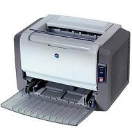 Imprimante Laser Konica-Minolta - PagePro 1350W