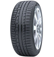 Nokian WR All-Weather Tires Set of four 235/ 40R18